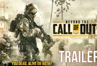 Beyond the Call of Duty Official Trailer