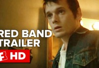 Green Room Official Trailer