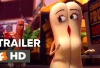Sausage Party Official Trailer