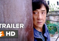 Skiptrace Official Trailer