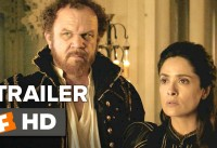 Tale of Tales Official Trailer