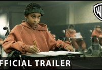 The Girl with All the Gifts Official Trailer