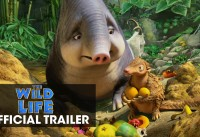 The Wild Life Official Trailer