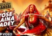 Tose Naina Ladey Video Song