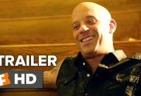 xXx The Return of Xander Cage Official Trailer
