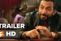 A Stand Up Guy Official Trailer