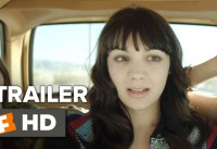 Southbound Official Trailer